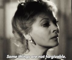 Something are not Forgivable..Vivian Leigh in A Streetcar Named Desire (1951)
