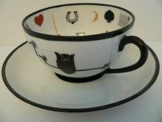 Brundage - Mystic Tea Room