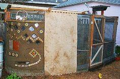 Cob-Made Chicken Coop | 21 Chicken Coop Designs and Ideas Your Homestead Needs