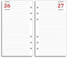 What a great site. My Life All in One Place: Download free 2015 diaries for your Filofax Personal including the vertical wo2p
