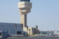 Sharm el-Sheikh International Airport, Egypt Sharm el-Sheikh International Airport is located about 23km northeast of the city of Sharm el-Sheikh in Egypt. The airport is owned by the Egyptian Holding Company for Airports and Air Navigation.