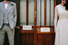 Victoria Baths Wedding Photographer