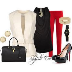 Spring-Summer-2013-Outfits-by-Stylish-Eve_08