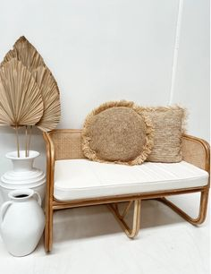 In Stock Now! 😊Add the coastal resort 🏝 feel to your living room with the stunning 2 Seater Rounded Rattan sofa. . Also comes as a single seater. Interest free payment options available. www.finditstyleithome.com.au #rattanfurniture #interiorinspo #beachhouse #hamptons #interiorblogger #sale #interiors4all #interiorlovers #homestloveau #coastallook #coastalluxe #onlineshopping Rattan Sofa, Rattan Furniture, Wicker, Round Sofa, 2 Seater Sofa, Cushions, Living Room, Chair, Home Decor