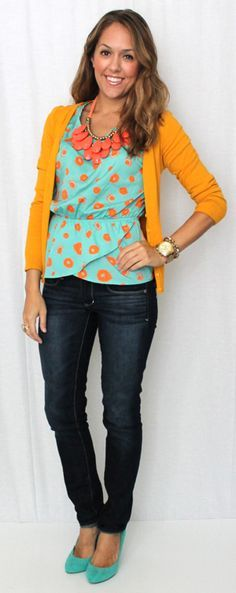 casual colorful outfits - Google Search