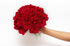 paper flowers, wedding paper flowers, paper flower, paper flower bouquets, paper bouquet, paper roses, red rose bouquet, wedding flowers