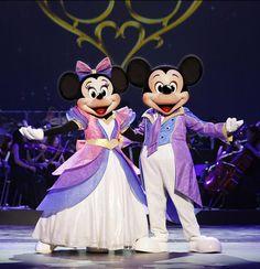 [Tokyo Disney Resort Blog] Mickey & Minnie