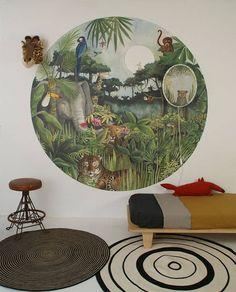 Regenwoud - Hartendief