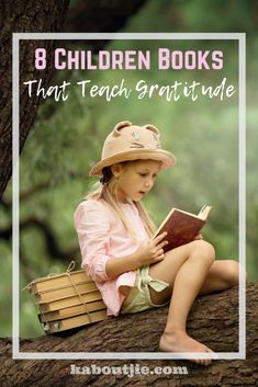 8 Children Books That Teach Gratitude An amazing way to teach children lessons is to buy themed children's books - here are some wonderful children books that teach gratitude. Children Books, Vintage Children, Group Activities, Activities For Kids, Little Girl Names, Happy Mom, Parenting Advice, Early Childhood, Teaching Kids
