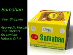 Sneezing, runny noses, itching eyes and sore throats are the first signs of a common cold. Link Samahan is presently the leading herbal product for colds and related symptoms in Sri Lanka and is fast becoming popular internationally. Cold Remedies, Herbal Remedies, Ayurvedic Tea, Liver Detox Cleanse, Cinnamon Powder, Turmeric Curcumin, Runny Nose, Herbal Tea, Hemp Oil