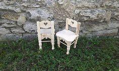 LadislavKurnota / Detská stolička drevená Dining Chairs, Furniture, Home Decor, Decoration Home, Room Decor, Dining Chair, Home Furnishings, Home Interior Design, Dining Table Chairs