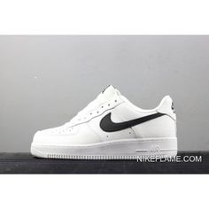 Nike Air Force 1 Low Black/White New Release, Price: $80.27 - Nike Shoes Outlet - nikeflame.com