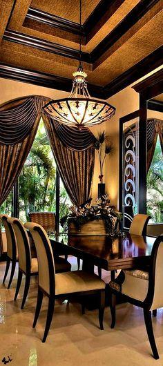 """uniqueshomedesign: """" My Luxury home - The charisma design """""""