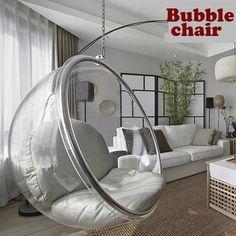 swing chairindoor