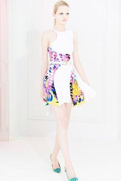 Versace Resort 2012