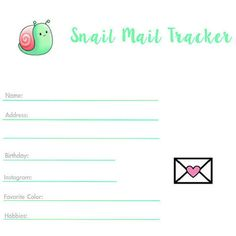 how to find a penpal to write to