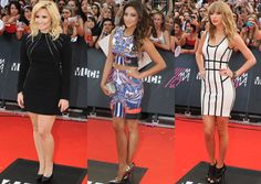 MuchMusic Awards 2013: Who Was Best Dressed?!