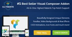 Check this Ultimate Addons for Visual Composer v3.16 WordPreaa Plugin. Ultimate Addons for Visual Composer v3.16 WordPreaa Plugin - This plugin adds several premium elements in your Visual Composer on top of the built-in .... Ultimate Addons for Visual Composer v3.16 WordPreaa Plugin