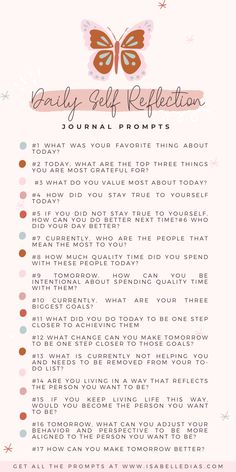 Let me share with you my self discovery questions to help find yourself. The perfect positive journal prompts for daily self reflection on your journey to self improvement and self growth. Self Care Bullet Journal, Bullet Journal Writing, Gratitude Journal Prompts, Journal Questions, Therapy Journal, Vie Motivation, Positive Self Affirmations, Manifestation Journal, Writing Challenge