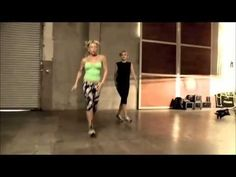 Tracy Anderson and  Nicole Ritchie Dance Cardio Workout videos excercuse