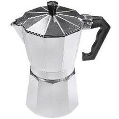 Espresso Maker 9-Cup bc-17740 (Pack of 2) [Misc.] -- Continue with the details at the image link. #StovetopEspressoMokaPots