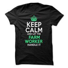 Farm Worker - T-Shirt, Hoodie, Sweatshirt