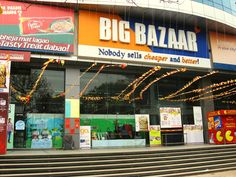 #BigBazaar To Give #Discount For 8 Days  #TopNews #Shopping #Savings