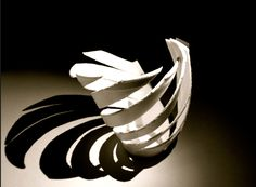 3D AP piece   styrofoam cup?