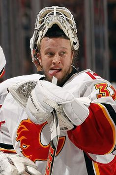 Karri Ramo, Calgary Flames