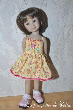 Heartstring doll