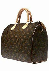 Borsa Speedy Louis Vuitton - Must have moda