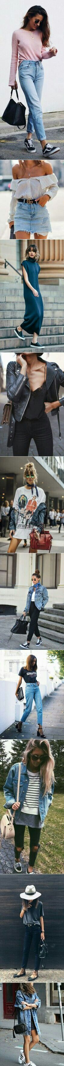 Hottest Street Styles For 2017 #mens #fashion #streetstyle #fashionfallmens