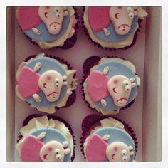 Peppa Pig Cookies Cookies Pinterest Peppa Pig Pigs