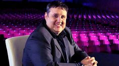 Documentary looking at the career to date of comic and actor Peter Kay.