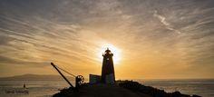 David Costello (@DavidCostelloDC) | Twitter Lighthouses, Cn Tower, Ireland, David, Twitter, Building, Photography, Travel, Construction