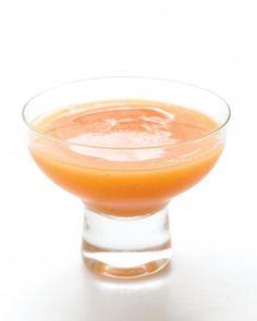 Frozen Peach Margaritas Recipe