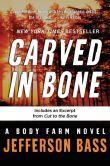 Carved in Bone (Body Farm Series #1)