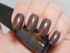 Lacquer or Leave Her!: Review and How-to-use: MoYou London Fashionista 06