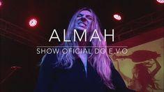 """Almah: """"Show Oficial E.V.O"""" - Live at Manifesto, São Paulo, 12.11.2017"""