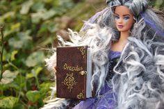 Matilde barbie ooak