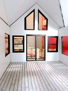 Dollhouses, Mirror, Furniture, Home Decor, Decoration Home, Room Decor, Mirrors, Doll Houses, Home Furnishings