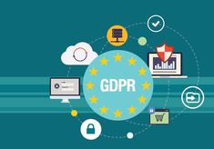 GDPR (General Data Protection Regulation) – It is a strict code of compliance for the business in regards to the UK citizens information protection. Email Marketing, Digital Marketing, Information Technology News, Gdpr Compliance, Security Suite, General Data Protection Regulation, Information Processing, Data Collection