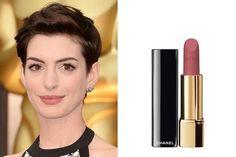 I like this makeup Chanel Matte Lipstick, Velvet Lipstick, Chanel Makeup, Kiss Makeup, Velvet Matte, Makeup Lipstick, Matte Lip Color, Lip Colour, Anne Hathaway Makeup