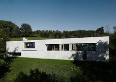 Haus der Höfe by marte.marte