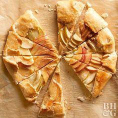 Low Sugar Desserts | BHG