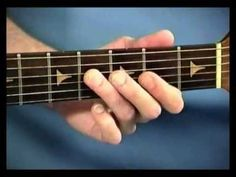 J'apprends la guitare en 15 min par jour - YouTube