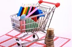 14 Tips to Save Money on Back to School Supplies & Shopping List....By Heather Levin