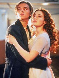 Titanic 1997 - Kate Winslet Leonardo DiCaprio.jpg