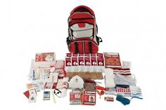 Win a Elite Survival Kit and start getting prepared!