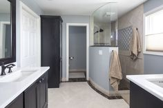 Novare Renovation & Design is a quality in-home remodel, design-build renovation firm servicing St. Creative design, quality construction, and great communication help instill confidence and desired results.